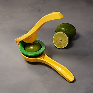 Dual Citrus Squeezer
