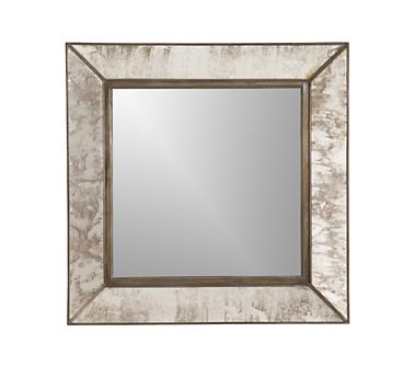 Crate and Barrel - Dubois Mirror shopping in Crate and Barrel Mirrors from crateandbarrel.com