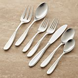 Dune 22-Piece Flatware Set