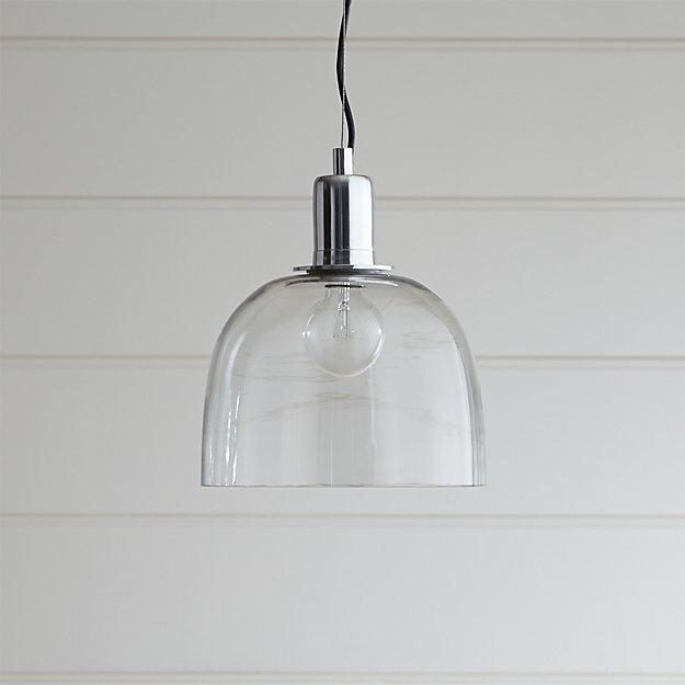 Dunn Pendant Light