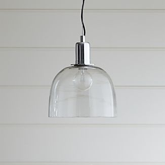 Dunn Pendant Light
