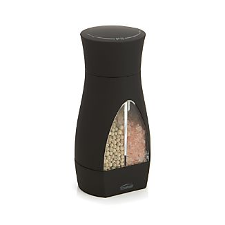 Duo Manual Salt and Pepper Mill