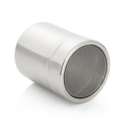 Powdered Sugar Shaker