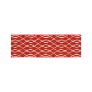 Dyna Coral Indoor-Outdoor 2.5'x8' Runner