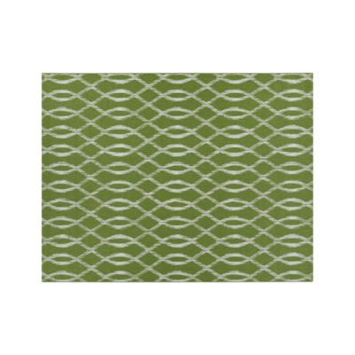 Dyna Green Indoor-Outdoor 9x12' Rug