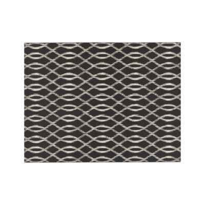 Dyna Grey Indoor-Outdoor 9x12' Rug