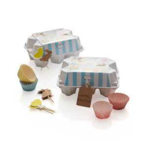 Easter Mini Cupcake Kit