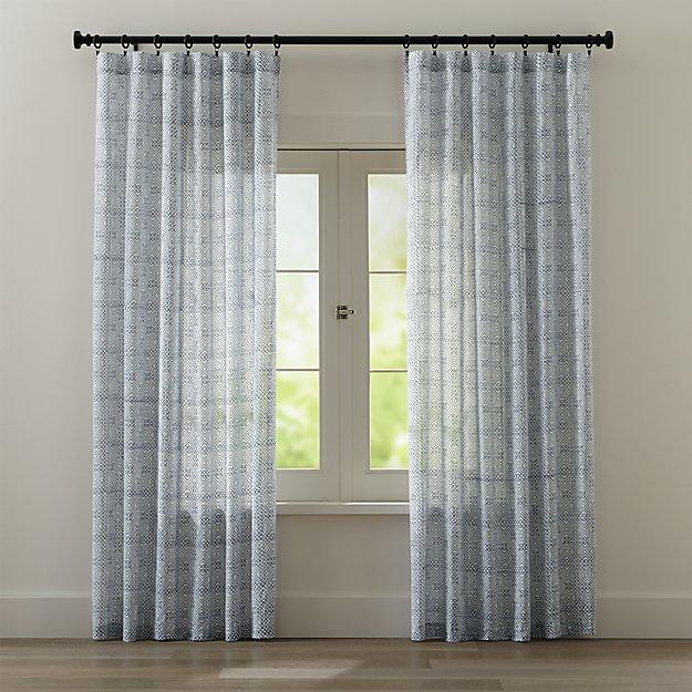 Easton Curtains