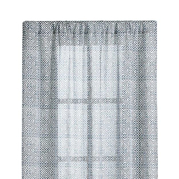"""Easton 48""""x96"""" Curtain Panel"""