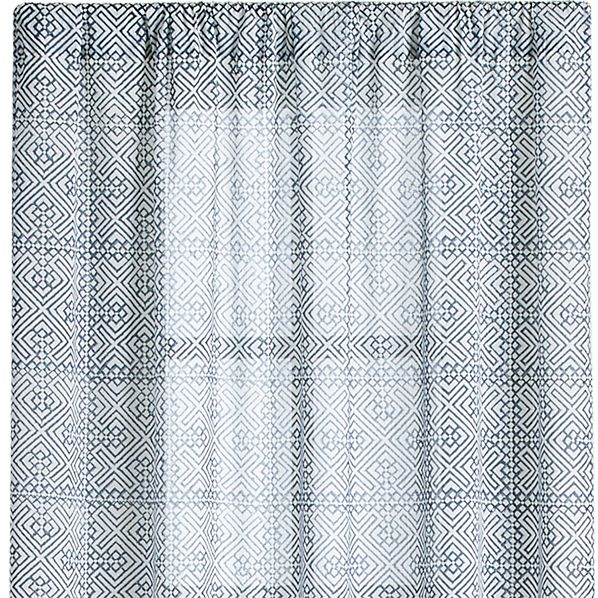 "Easton 48""x96""Curtain Panel"