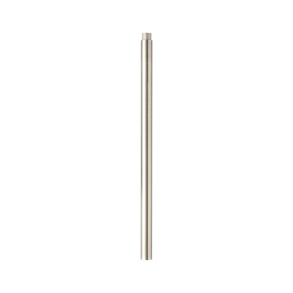 """Eclipse Silver 12"""" Extension Rod"""