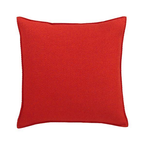 """Eclipse Mandarin 20"""" Pillow"""