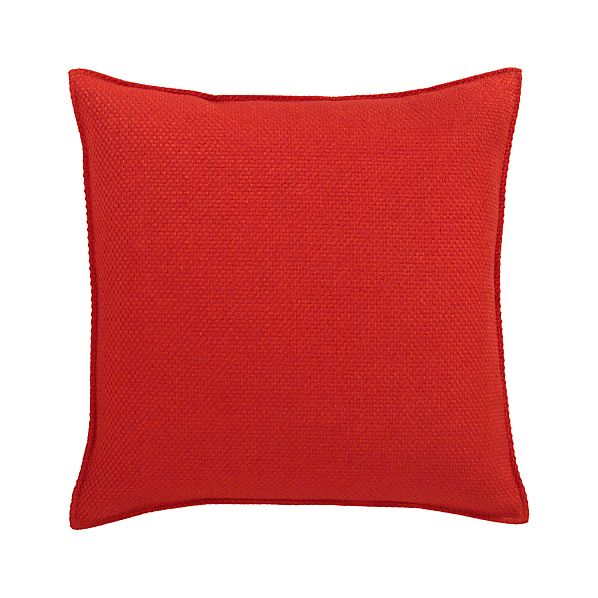 "Eclipse Mandarin 20"" Pillow"