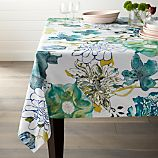 "Eden 60""x90"" Tablecloth"