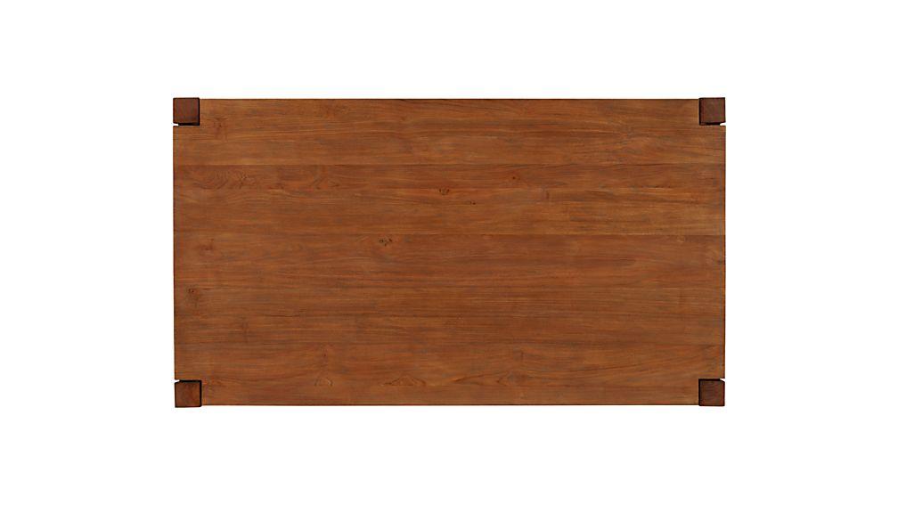 Edgewood Rectangular Coffee Table