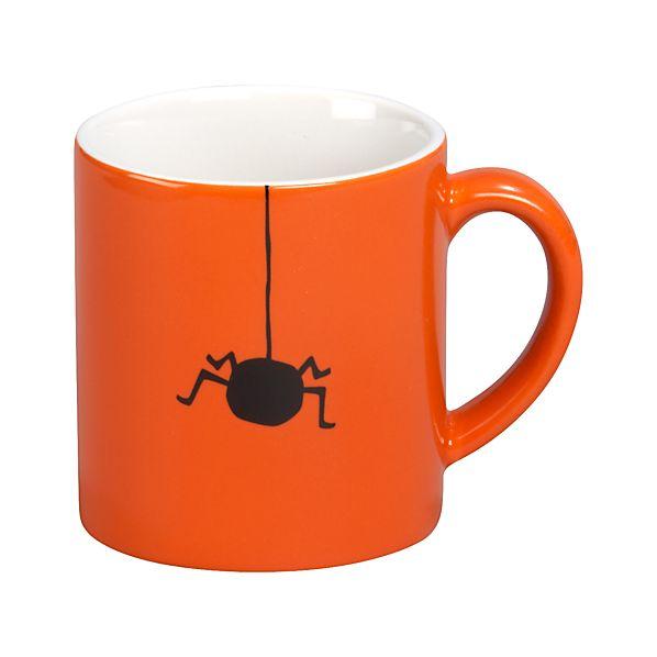 Eeek A Spider Child's Mug