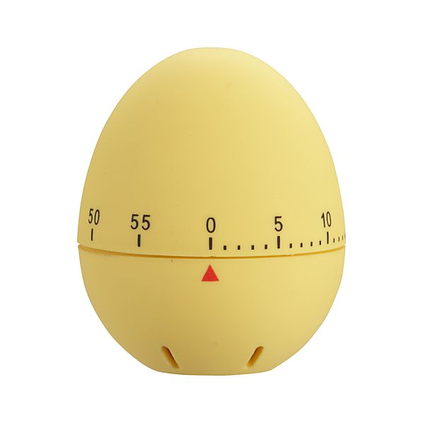 Egg Shaped Timer