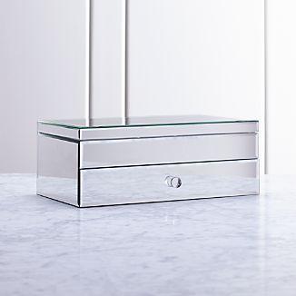 Eleanor Large Jewelry Box