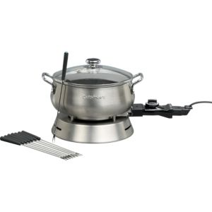 Cuisinart® Electric Fondue Set