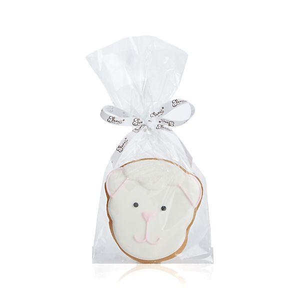 Eleni's Lamb Cookie