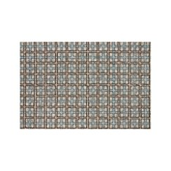 Elias Sky Blue Wool 6'x9' Rug
