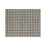 Elias Sky Blue Wool 8'x10' Rug