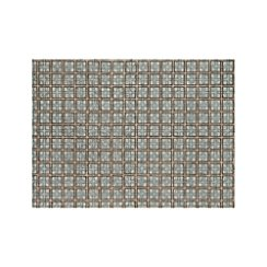 Elias Sky Blue Wool 9'x12' Rug