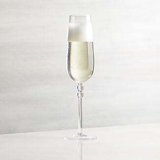 Elin 8 oz. Champagne Glass