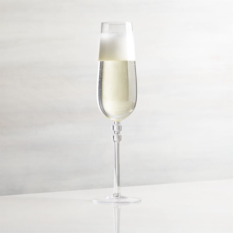 Elin 8 oz. Champagne Glass