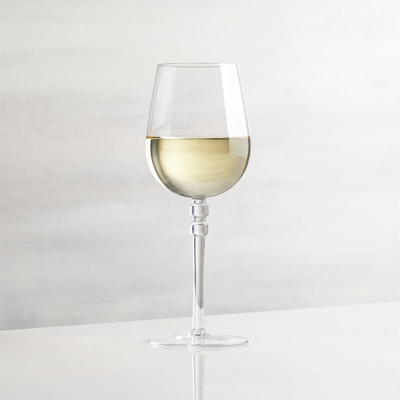 Elin 12 oz. White Wine Glass
