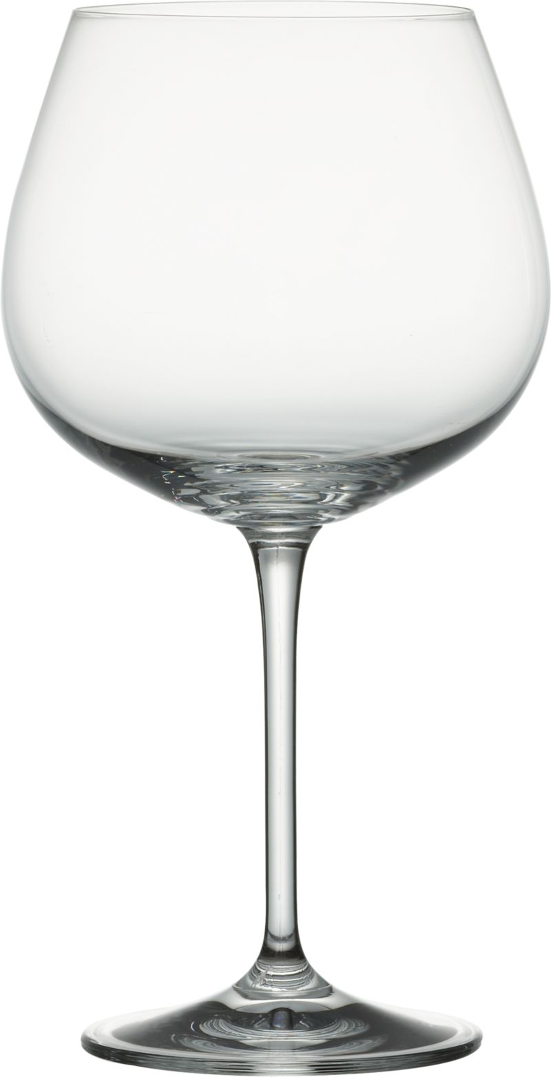 Designed for the full appreciation of fine wine, this 22-ounce clear glass balloon goblet enhances aroma, color and taste.<br /><br /><NEWTAG/><ul><li>Oversized bowl</li><li>Hand washing recommended</li><li>Made in Slovakia</li></ul>