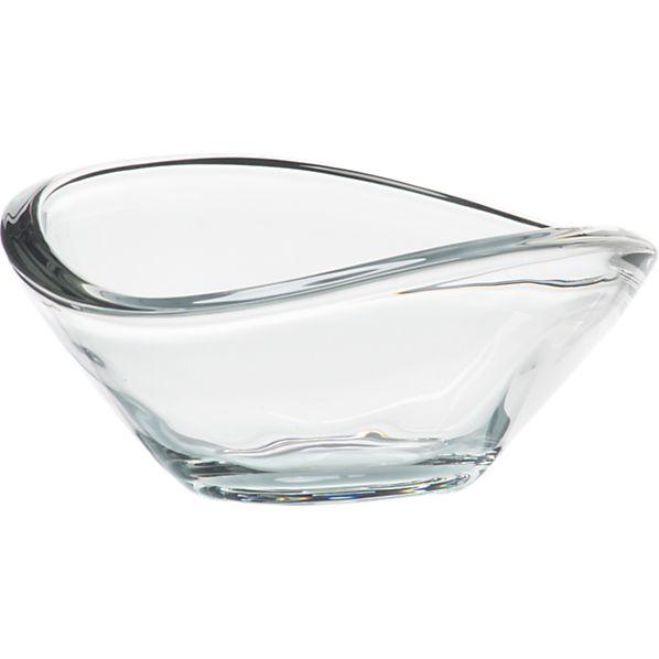 Ellipse Small Bowl