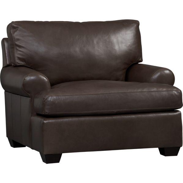 Ellis Leather Chair