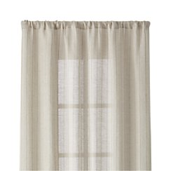 "Ellsbury Green 48""x108"" Curtain Panel"