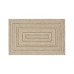 Ellwood Wool-Blend 5'x8' Rug