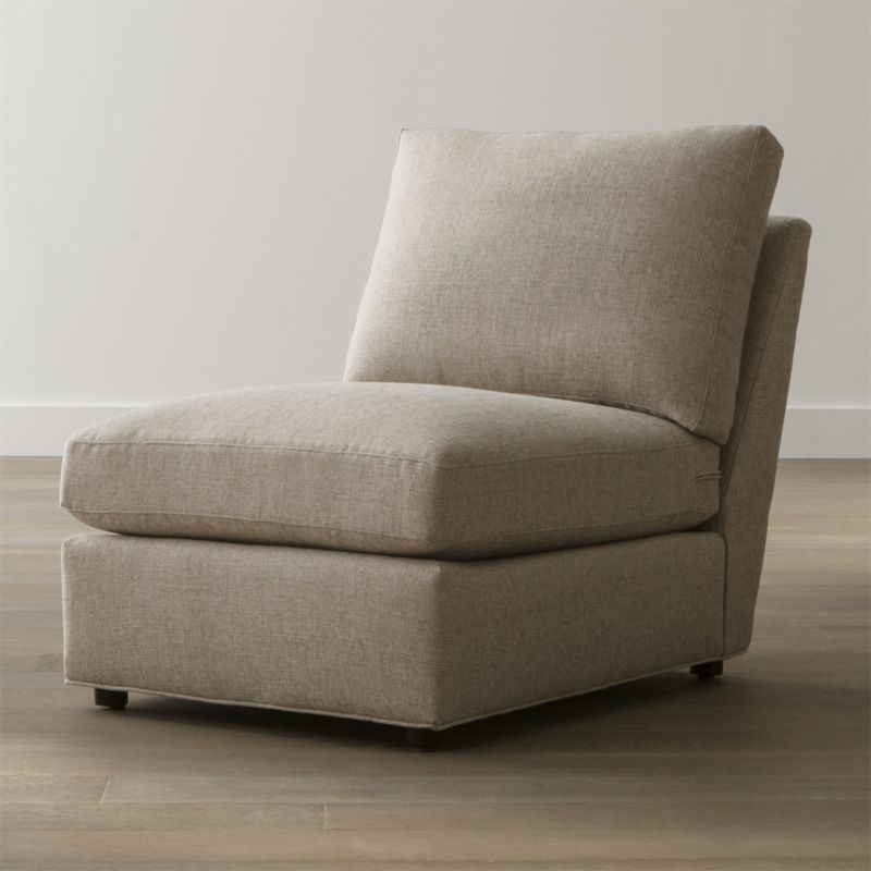 Ellyson Armless Chair