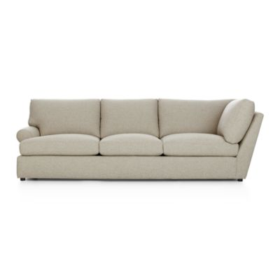Ellyson Left Arm Corner Sectional Sofa