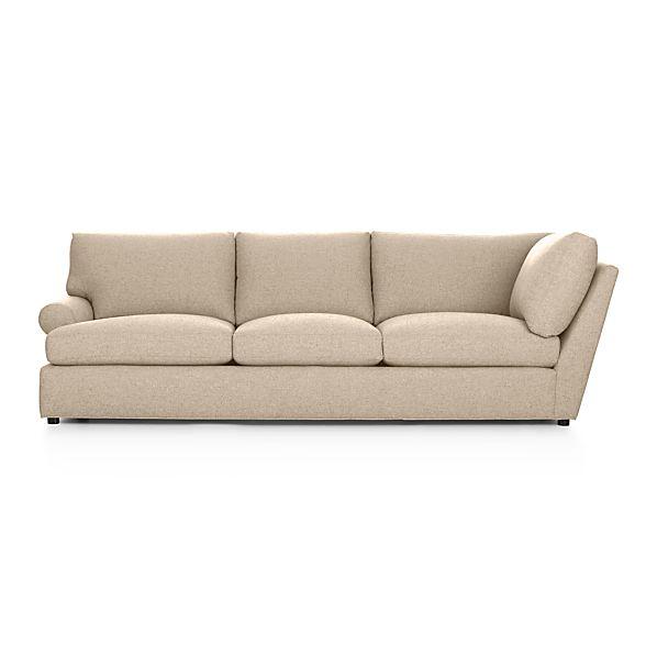 Ellyson Left Arm Corner Sofa