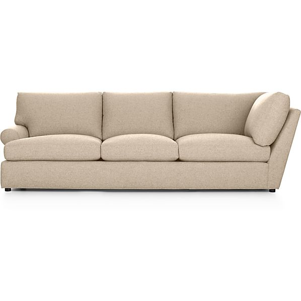 Ellyson Left Arm Corner Sofa