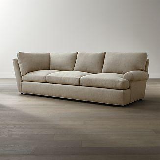 Ellyson Right Arm Corner Sectional Sofa