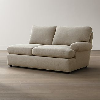 Ellyson Right Arm Sectional Loveseat