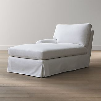 Slipcover Only for Ellyson Left Arm Chaise