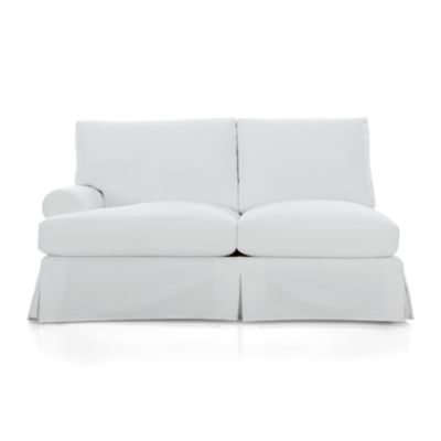 Slipcover Only for Ellyson Left Arm Loveseat