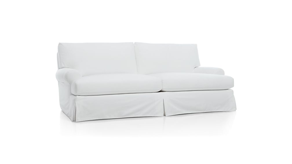 Slipcover Only for Ellyson Ottoman