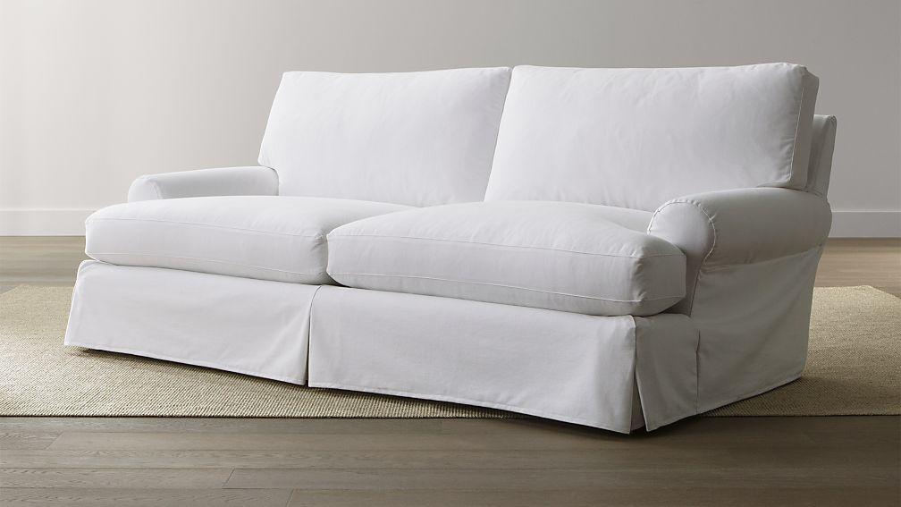 Ellyson Slipcovered Sofa