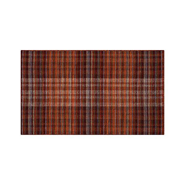 Elmer Rust 3'x5' Rug