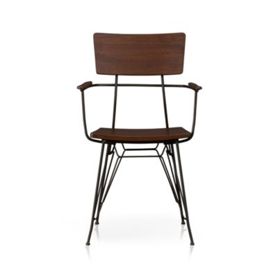 Elston Arm Chair