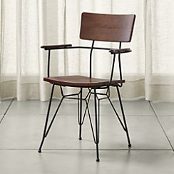 Elston Dining Arm Chair