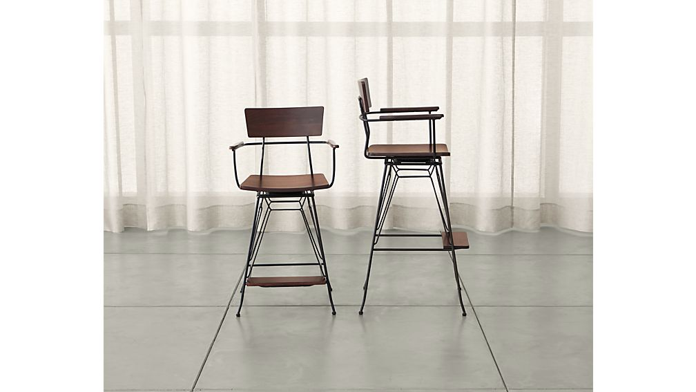 countertop stools swivel 1