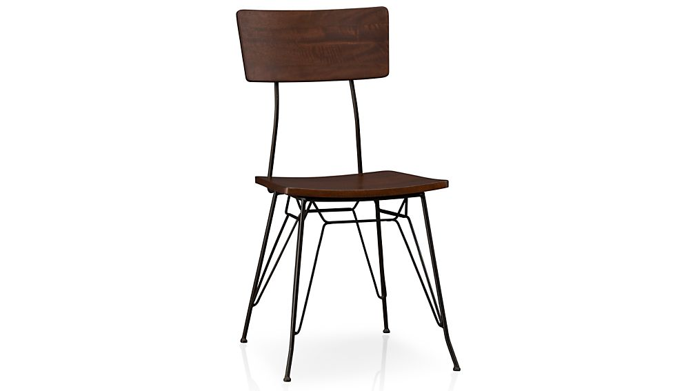 28+ [ Crate And Barrel Dining Room Chairs ] | Lyle Side Chair ...